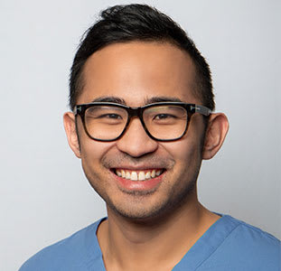Joshua | Registered Dental Hygienist | Academy Dental Group