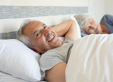 Sleep & Apnea Devices | Academy Dental Group